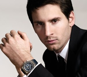 Leo-Messi-for-Audemars-Piguet